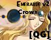 [QG] Emeraude Crown V2