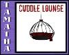 cuddle swing