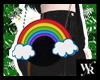 무지개 Rainbow Purse