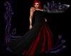 ~POISONS VAMPIRE DRESS~