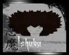 +Dark Brown Fur Collar+