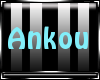 Ankou Back Tuft