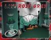 LRG - GRH Side Table