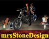 *MS* Harley Davidson