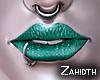 Lizzard Lipstick