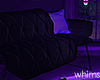 Neon Nite Couch