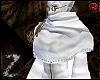 Dcrip Blanc - scarf