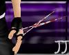[JJ] L Gorey Scissors