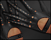 !.Leather Gloves.
