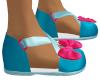 Child Summer Sun Shoes