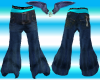 Feel-Ds jeans blue