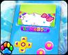 [:3] GameB0w Blue