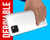 Phone 3 Silver (lf)