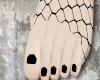 💀 Net feet