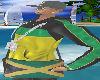 Shoulder Bag Jamaica