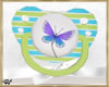 Kid Butterfly 1 Paci