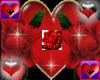 My Love True A Red Rose