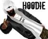 YKZ| Hoodie Black