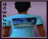p&f tropicana tshirt (F)