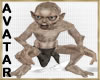 ~H~Gollum The Avatar