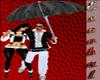 *JE* Umbrella + Pose