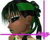 Jade Black Long Dream