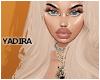 Y| America Blonde