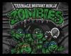ninja zombies
