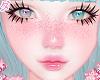 d. freckles MH req
