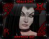  R  Nyane Death Dreads