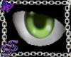 Wolf Claw Eyes