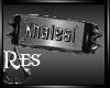 Custom Khalesi Armband