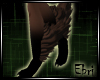 Hyenah Leg Fur V1