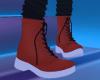 Fem Deku Shoes