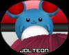 [J] Marill Head Pet