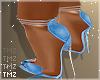 Heels -Blu
