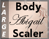 Body Scale Abigail L