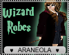 [A]Wizards Robe