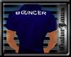 (G) Blue Bouncer Polo