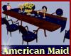 !AM! Elegant Dining Set