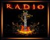 ~C  Rocking radio