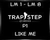 Like Me P1 lQl