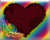 {LW}L/H Heart Rug&Pose