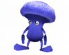 Enchanted Mushroom Seat