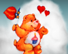 Cloud Carebear2