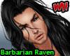 Barbarian Raven