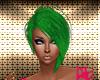 Green Glitter Gecaro