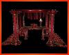 Vampire Nest Throne