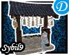 [OF] Temizuya Fountain