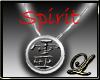 ~L~Chinese Symbol-Spirit